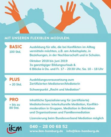 E-Card Mediationsausbildung
